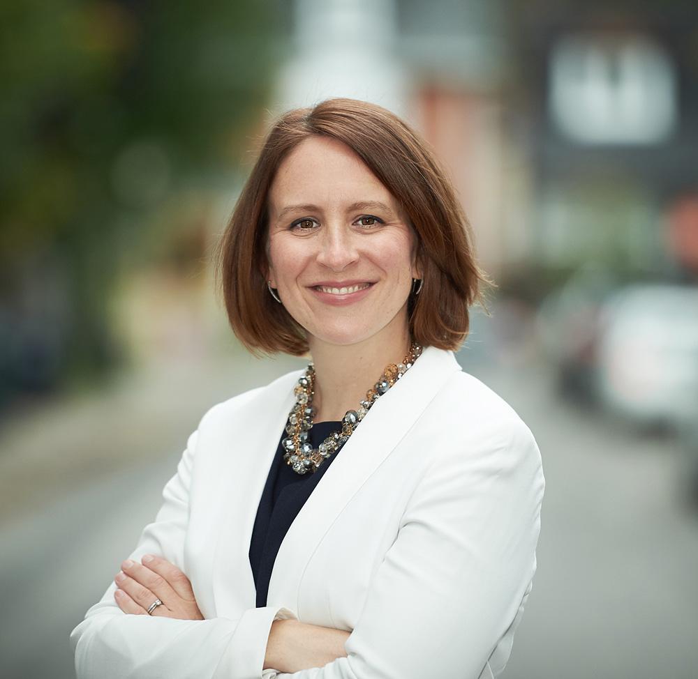 Dr. Alexandra McIntyre-Smith